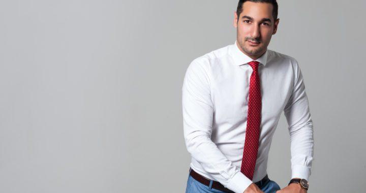 Alexandre Cormont coach en développement